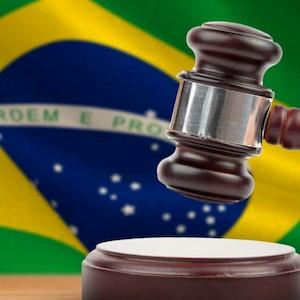 Novo projeto de lei de jogo brasileiro próximo de ser aprovado
