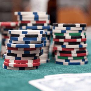 Liquidez compartilhada para o poker