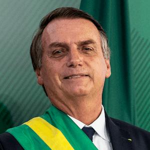 Bolsonaro procura os evangélicos para apoio nas apostas