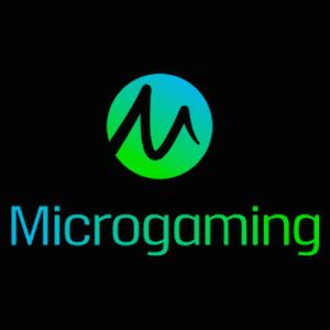 A Microgaming retribui