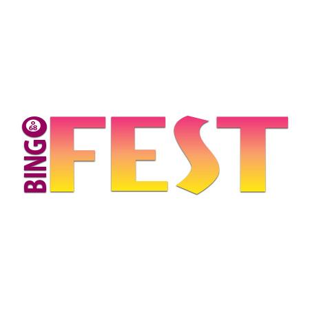 BingoFest logo