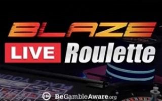 Blaze Roulette