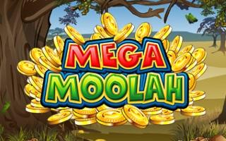 MegaMoolah