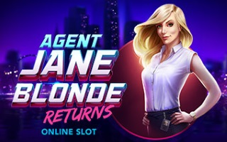 AgentJane